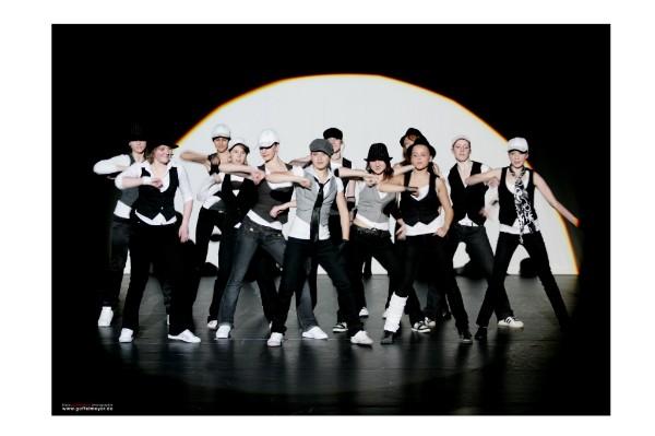 tanz video hip hop